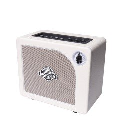 MOOER EFFECTS HORNET WHITE...