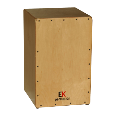 CAJoN RUMBERO EK PERCUSIoN CR3