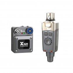u4 wireless in ear system