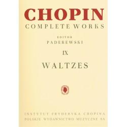 Chopin Valses