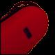 Estuche de violín con forma Policarbonato 1.8 4/4 Rojo