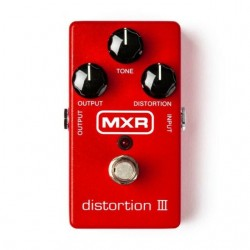 FX DISTORTION III  (DUNLOP)