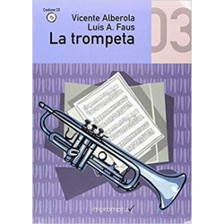 Faus/Alberol La trompeta Vol.3