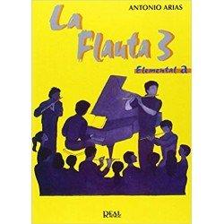 Arias, Antonio (Hijo). La...