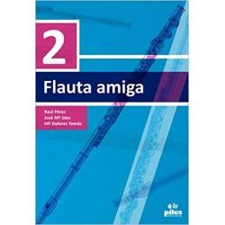 Pérez/Saez/Tomás. Flauta Amiga 2