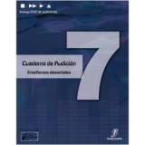 Cañada/Lopez/Molina. Cuaderno De Audicion 7 Grado Elemental