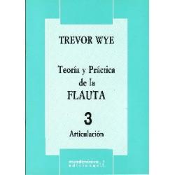 Wye, Trevor. Teoría y...