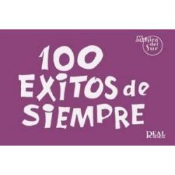 Album. 100 Éxitos de Siempre