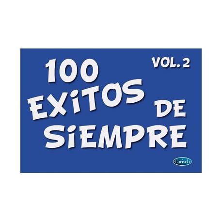 Album. 100 Éxitos de Siempre Vol.2