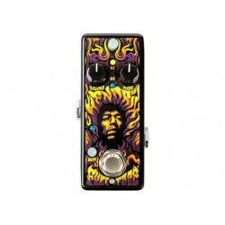 PEDAL MINI DISTORTION FUZZ FACE®- AUTHENTIC HENDRIX? '69 DUNLOP