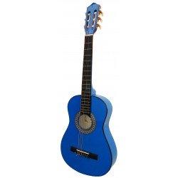 Guitarra Clásica ROCIO 10 AZUL