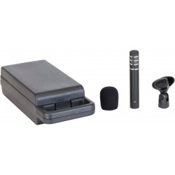 pvm 480 microphone black