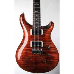 PRS GUITARS Custom 24 08 Orange Tiger