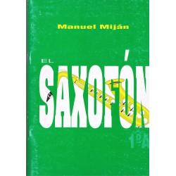Miján, Manuel. El Saxofón 1ºA