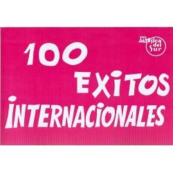 Varios. 100 Exitos Internacionales