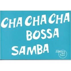 Varios. Cha Cha Cha Bossa Samba