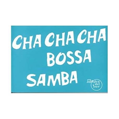 Varios. 100 Exitos. Cha Cha Cha Bossa Samba