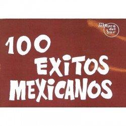 Varios. 100 Exitos Mexicanos