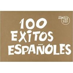 Varios. 100 Exitos Españoles