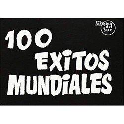 Varios. 100 Exitos Mundiales