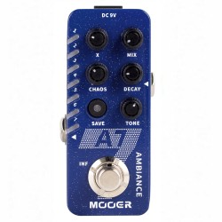 MOOER EFFECTS A7 Ambience