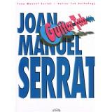 Serrat, Joan Manuel. Guitar Tab Anthology