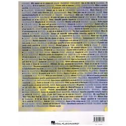 Varios. El Cancionero. 140 Letras con Acordes