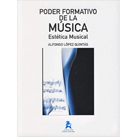 López Quintás. Estética Musical. Rivera