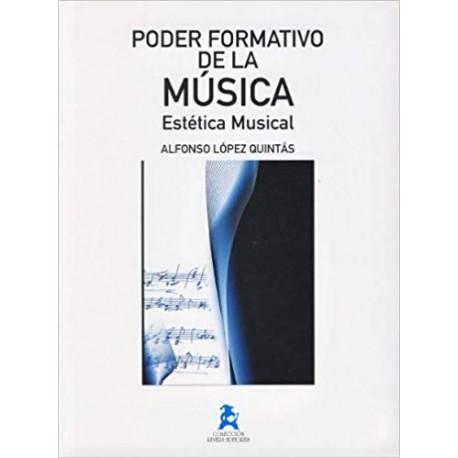 López Quintás. Estética Musical