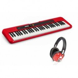 CASIO CT-S200RD CASIOTONE...