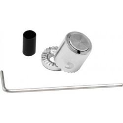 loknob pro small silver