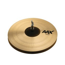 "SABIAN 21401XCN AAX"" Thin Hats"