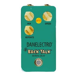 DANELECTRO BACK TALK...