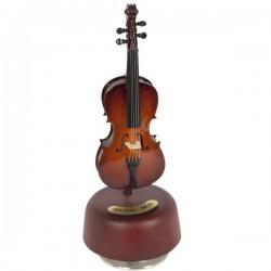 Caja de musica mini...