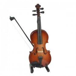 Mini violin 12 cms dd010