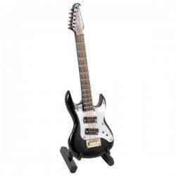 Mini guitarra electrica 12...