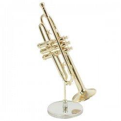 Mini trompeta 11 cms dd003