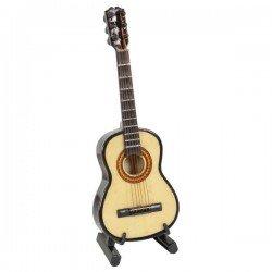 Mini classic guitar 12 cms...