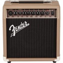 Amplificador para guitarra...