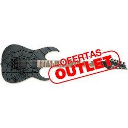 Guitarra eléctrica Ibanez  RG420 EG Spider web