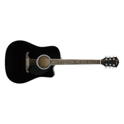 SQUIER FA-125CE DREADNOUGHT
