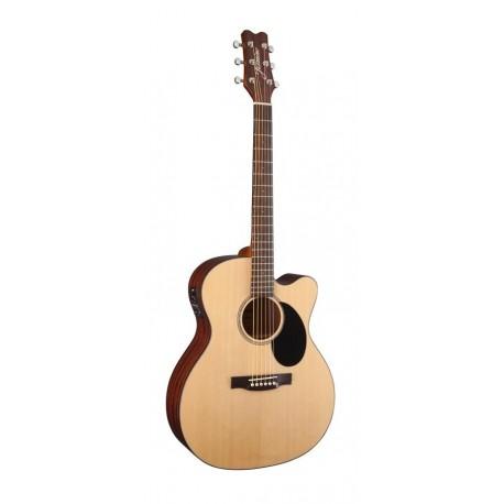 Guitarra electroacústica Jasmine J036CE-NAT