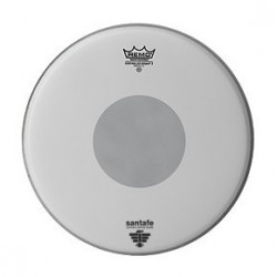 "Parche 14"" emper coated..."