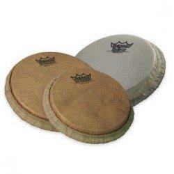"""Parche de bongo 7.15"""" fibersking remo ref.wa6037"""