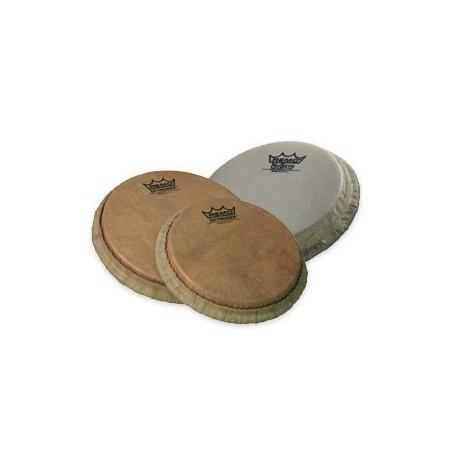 "Parche de bongo 9.00"" fiberking ref.wa6039"