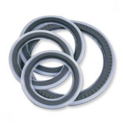 """Mufle control anillo 10"""" 25.4 cm ref. 19000"""