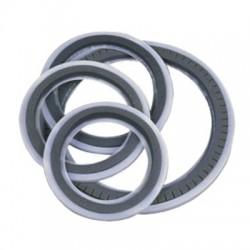 """Mufle control anillo 8"""" 20.3 cm ref.19005"""