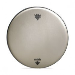 """Drumhead 24"""" renai. ambas. bass 60.9cm ref.17410"""