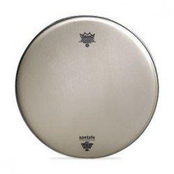 "Drumhead 12"" renai. ambas. snare ref. 17460"