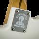 Guitarra Fender Strato JIMI HENDRIX BLANCA MP
